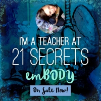 21 Secrets emBODY art journal course